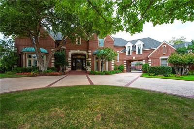 Oklahoma City Single Family Home For Sale: 4805 Bocage Place
