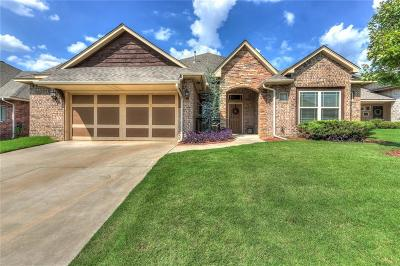 Oklahoma City Single Family Home For Sale: 8425 NW 143rd Terrace