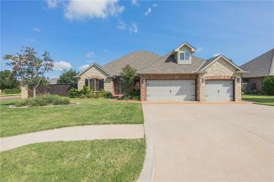 Oklahoma City Single Family Home For Sale: 5513 120th Street