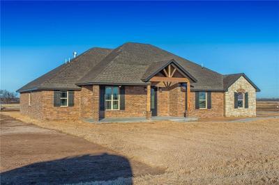 Single Family Home For Sale: 1701 Bobbie Lane