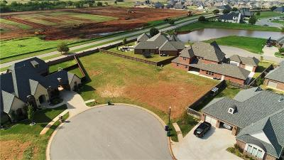 Oklahoma County Residential Lots & Land For Sale: NW 131st Court