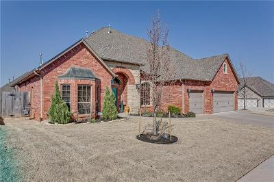 Oklahoma City Single Family Home For Sale: 5201 NW 118th Circle