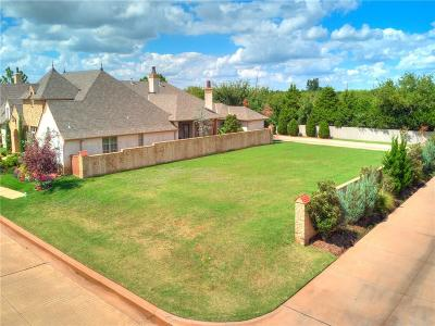 Edmond Residential Lots & Land For Sale: 1405 NW 158th Street