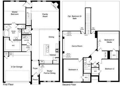 Oklahoma City Single Family Home For Sale: 14716 Gravity Falls Lane