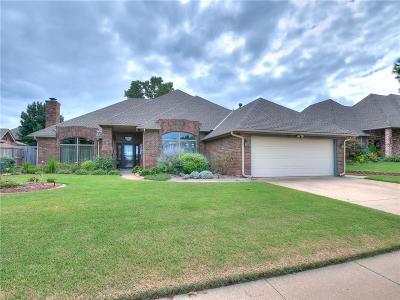 Edmond Single Family Home For Sale: 1220 NW 197th Street