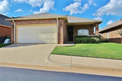 Single Family Home For Sale: 6805 NW 134th Terrace