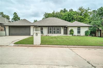 Oklahoma City OK Single Family Home For Sale: $249,000
