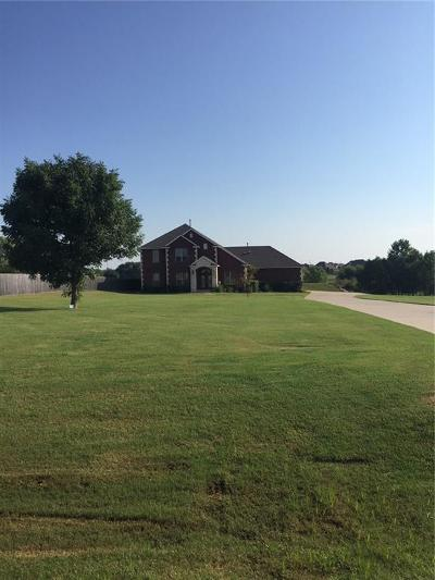 Moore Single Family Home For Sale: 4613 Southcreek