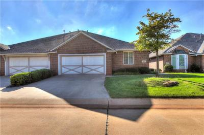 Edmond Attached For Sale: 15529 Swallowtail Road