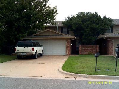 Single Family Home For Sale: 7217 Edenborough Drive