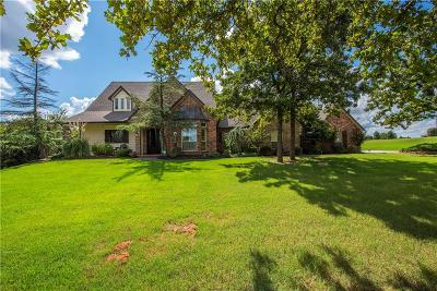 Choctaw Single Family Home For Sale: 567 Misty Morning Drive