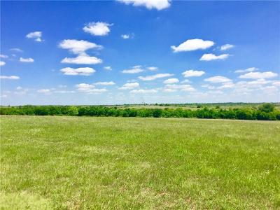 McClain County Residential Lots & Land For Sale: 17455 290th Street