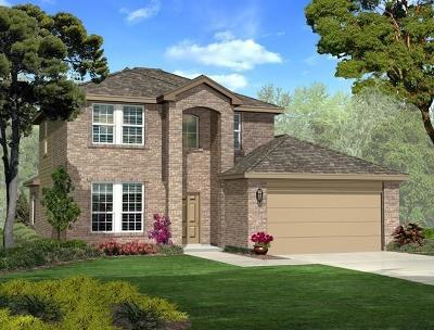 Oklahoma County Single Family Home For Sale: 14805 Gravity Falls Lane