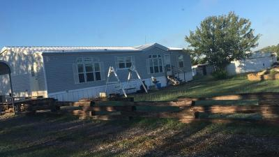 Rush Springs Single Family Home For Sale: 1353 Cox City