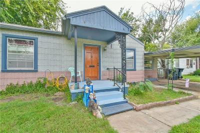 Oklahoma City Single Family Home For Sale: 1328 SW 46th Street