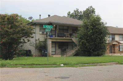 Oklahoma City Multi Family Home For Sale: 101 SE 42nd Street