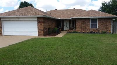 Oklahoma City Single Family Home For Sale: 5 Corona Drive