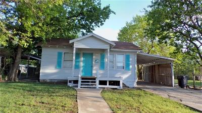 Oklahoma City Single Family Home For Sale: 1124 SW 31st Street
