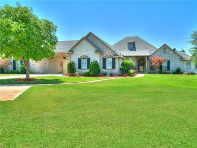 Piedmont Single Family Home For Sale: 12854 Magnolia Drive