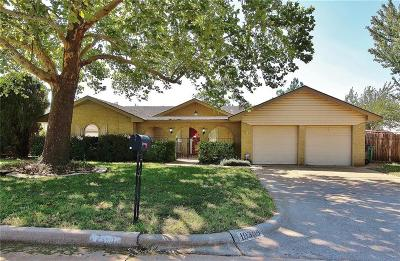 Oklahoma City Single Family Home For Sale: 10309 Ryecroft Road