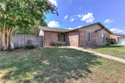 Moore Attached For Sale: 2107 Meench Drive