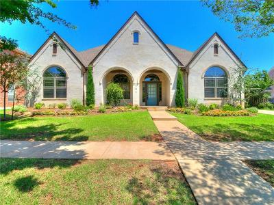 Edmond Single Family Home For Sale: 1701 NW 179th Terrace