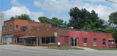 Guthrie OK Commercial For Sale: $195,000