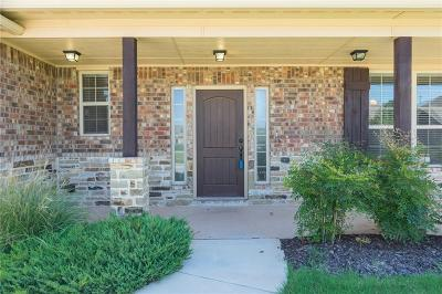 Single Family Home For Sale: 16104 Windcrest