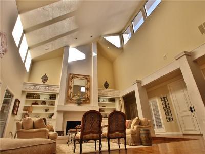 Oklahoma City Single Family Home For Sale: 5009 Brettshire Way
