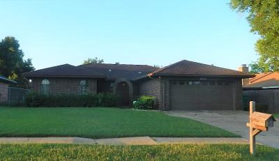 Oklahoma City OK Single Family Home For Sale: $147,900
