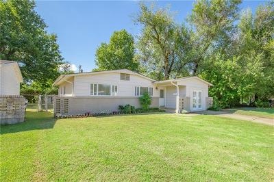 Norman Single Family Home For Sale: 1612 Dakota Street