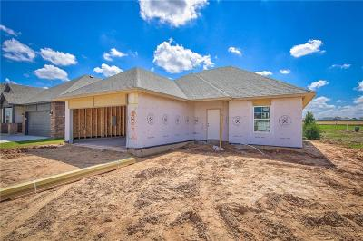 Oklahoma City Single Family Home For Sale: 9044 NW 143rd Street