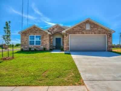 Single Family Home For Sale: 9729 Glover River Drive