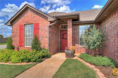 Edmond Single Family Home For Sale: 2337 NW 159th Terrace