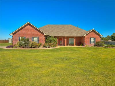 Weatherford Single Family Home For Sale