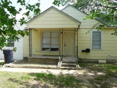 Oklahoma City Single Family Home For Sale: 3312 S Meta Avenue