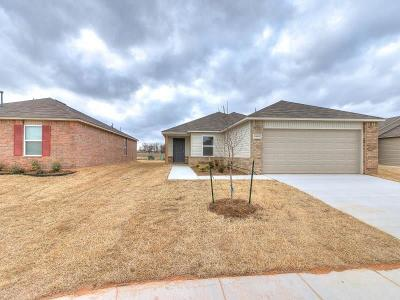 Single Family Home For Sale: 5609 Dunlin Road