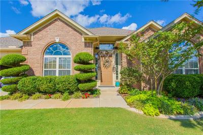 Edmond Single Family Home For Sale: 2401 NW 180th Street