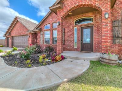 Blanchard Single Family Home For Sale: 2367 County Road 1259