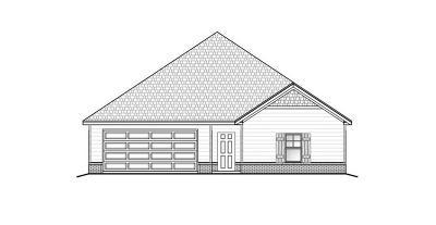 Single Family Home For Sale: 14620 Meadow Ridge Lane