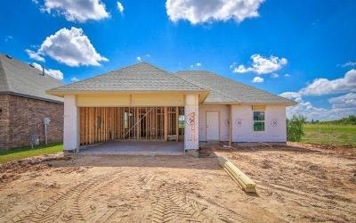 Single Family Home For Sale: 9044 NW 143rd Street