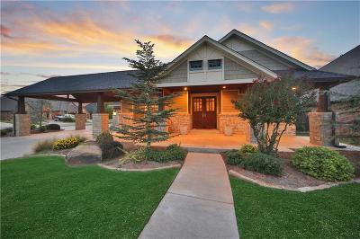 Single Family Home For Sale: 13101 Rock Canyon Road
