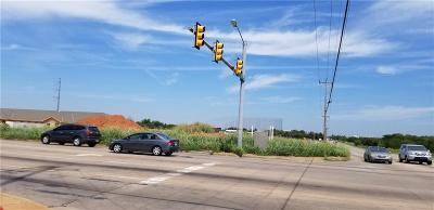 Oklahoma City Residential Lots & Land For Sale: 1101 NW 122nd Street
