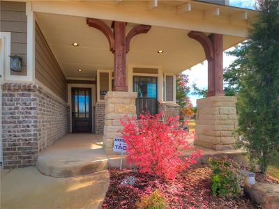 Edmond Single Family Home For Sale: 348 Outer Banks Way