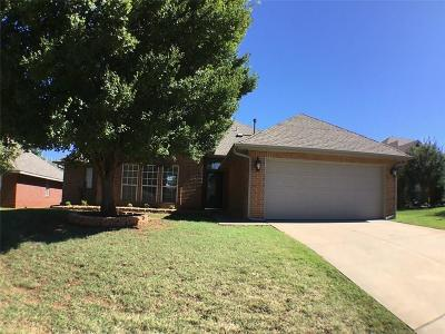 Edmond OK Rental For Rent: $1,595