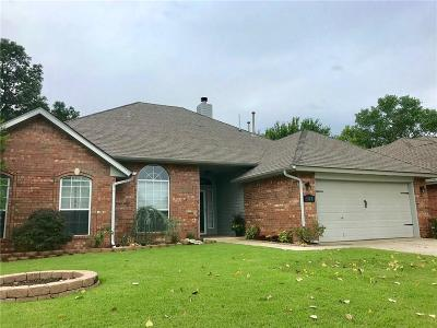 Norman Single Family Home For Sale: 504 Laws
