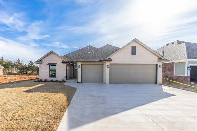 Norman Single Family Home For Sale: 1305 Stone Creek