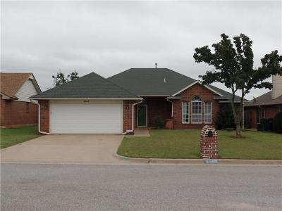Single Family Home For Sale: 8400 Cinnamon Teal Drive