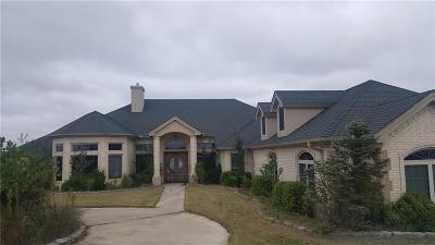 Oklahoma City Single Family Home For Sale: 5324 134th