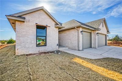 Norman Single Family Home For Sale: 3108 Pebble Pond